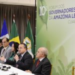 Amazon Governors, NGOs Slam Brazil Feds And Demand More Active, Participatory Role In Developing REDD+